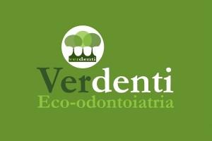 Logo Verdenti - tecnologia odontoiatrica Dottor Zanchetta Orbassano